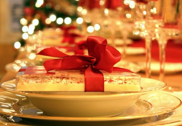 Mezzaluna Catering for the Holidays
