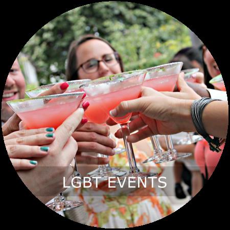 LGBTQ Catering