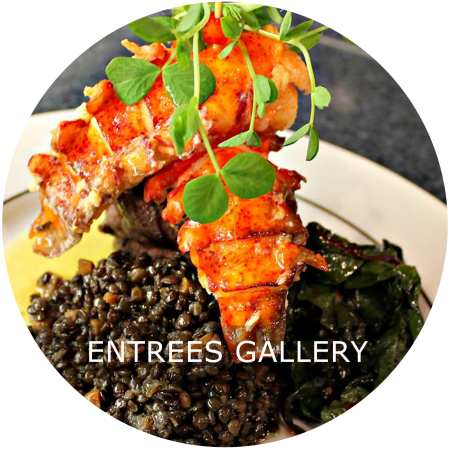 Entrees Gallery