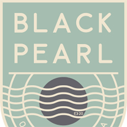 Black Pearl on the Columbia