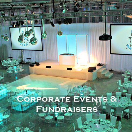 Corporate Events & Fundraisers Gallery